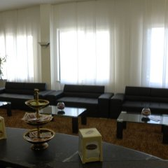 Отель Ariminum Felicioni Италия, Монтезильвано - отзывы, цены и фото номеров - забронировать отель Ariminum Felicioni онлайн гостиничный бар