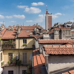 Отель Residenza Dei Guardinfanti балкон