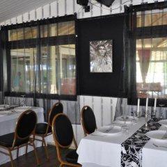 Отель Le Relais de la Maroto питание фото 3
