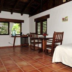 Hotel Rancho Encantado в номере