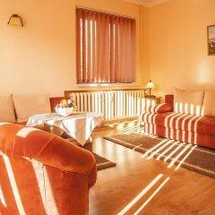 Отель Apartament Bulwary комната для гостей фото 4