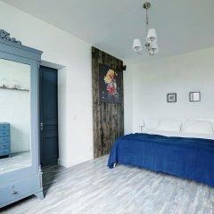 Гостиница Art-loft Tverskoy 13 комната для гостей