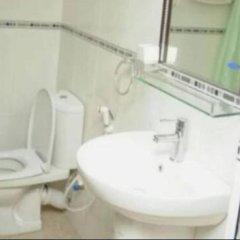 Spicery Hotel Victoria Island ванная фото 2