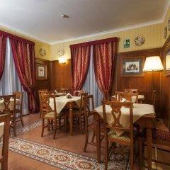 Отель Residenza D'Aragona гостиничный бар