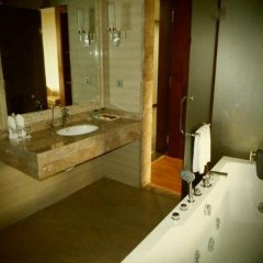 Boheng Classic Hotel ванная фото 2