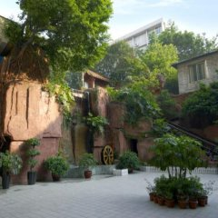 Guangzhou Ming Hong Hotel-Zhixing фото 3