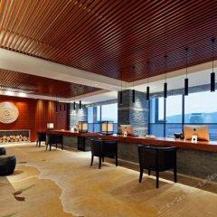 Отель Jinling Resort Tianquan Lake гостиничный бар