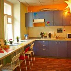 Ok Hostel Москва в номере фото 2