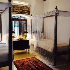 Отель Villa Samudrawasa Шри-Ланка, Галле - отзывы, цены и фото номеров - забронировать отель Villa Samudrawasa онлайн удобства в номере