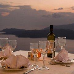 Отель Celestia Grand Греция, Остров Санторини - отзывы, цены и фото номеров - забронировать отель Celestia Grand онлайн питание фото 3