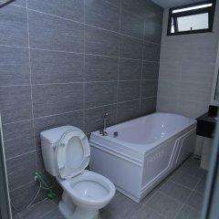 Отель Suji Residence ванная