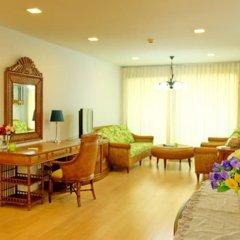 Отель Marrakesh Condo Residence by Hua hin property online фото 2
