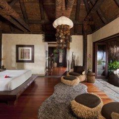 Отель Laucala Island спа фото 2