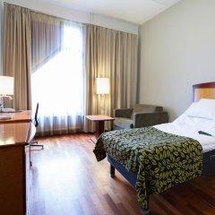 Scandic Jyvaskyla Hotel Ювяскюля комната для гостей фото 3