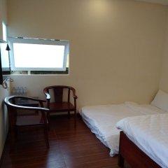 Отель My House Bungalow Далат удобства в номере фото 2