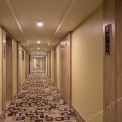 Отель Jindi Holiday Hotel Китай, Сиань - отзывы, цены и фото номеров - забронировать отель Jindi Holiday Hotel онлайн интерьер отеля фото 2
