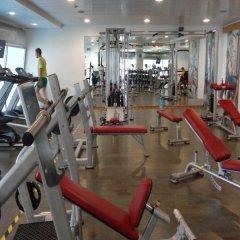 Antillia Hotel Понта-Делгада фитнесс-зал фото 2