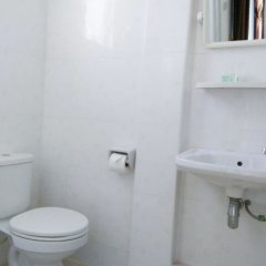 Отель InnKhunHouse ванная фото 2