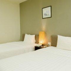 Sunflower Hotel Nha Trang Нячанг комната для гостей