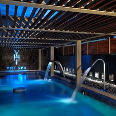 Отель Paradisus by Meliá Cancun - All Inclusive Мексика, Канкун - 8 отзывов об отеле, цены и фото номеров - забронировать отель Paradisus by Meliá Cancun - All Inclusive онлайн бассейн фото 2