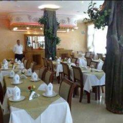 Отель Maamoura Марокко, Касабланка - отзывы, цены и фото номеров - забронировать отель Maamoura онлайн питание фото 2