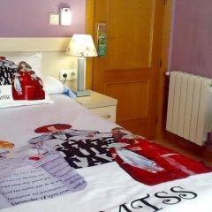 Отель Hostal Luz Испания, Мадрид - 7 отзывов об отеле, цены и фото номеров - забронировать отель Hostal Luz онлайн в номере