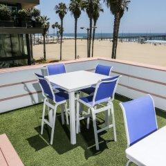 Отель Venice on the Beach Hotel США, Лос-Анджелес - отзывы, цены и фото номеров - забронировать отель Venice on the Beach Hotel онлайн детские мероприятия