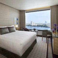 AVANI Riverside Bangkok Hotel комната для гостей фото 6
