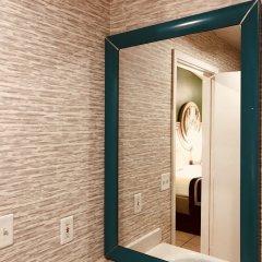Отель Crown Motel США, Лас-Вегас - отзывы, цены и фото номеров - забронировать отель Crown Motel онлайн интерьер отеля фото 3