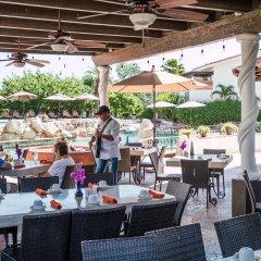 Отель Cabo Country Club by Vector Travel Кабо-Сан-Лукас питание