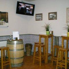 Отель Labella Maria гостиничный бар