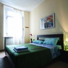 Отель Colorful Porta Romana Италия, Милан - отзывы, цены и фото номеров - забронировать отель Colorful Porta Romana онлайн комната для гостей фото 4