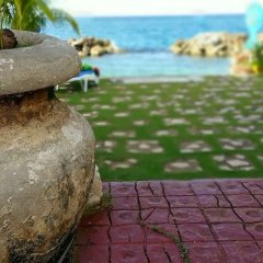 Отель Ocho Rios Beach Resort at ChrisAnn пляж