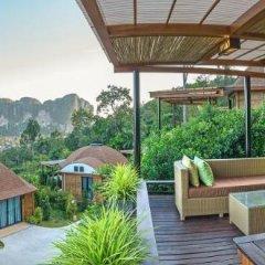Отель Aonang Fiore Resort фото 16