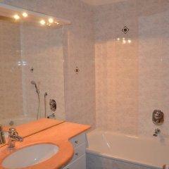 Hotel Greifenstein Терлано ванная