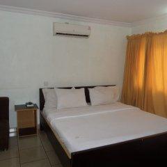 Bavidi Hotel комната для гостей фото 2