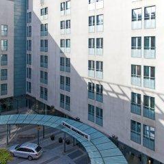 Отель Scandic Simonkentta Хельсинки с домашними животными