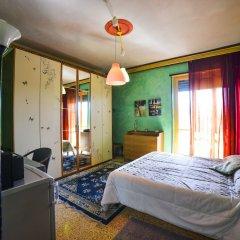 Отель Affittacamere da Chocho's комната для гостей