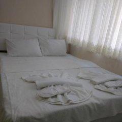 Отель Istanbul Grand Aparts сейф в номере