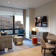 Отель The Residences By Hilton Club комната для гостей фото 3