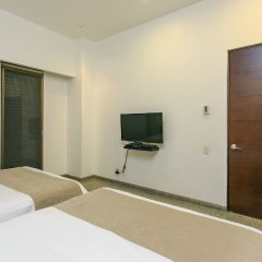 Отель Infinito 1104 by RedAwning Плая-дель-Кармен удобства в номере