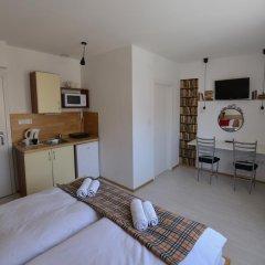 Отель Villa Antunovac комната для гостей фото 4
