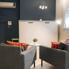 Апартаменты Welcomer Apartments интерьер отеля фото 2