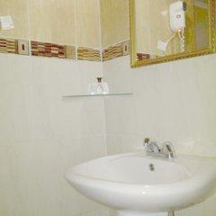 Hotel Bahia Suites ванная фото 2