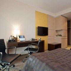 Отель BEST WESTERN PLUS Arkon Park Hotel Польша, Гданьск - 2 отзыва об отеле, цены и фото номеров - забронировать отель BEST WESTERN PLUS Arkon Park Hotel онлайн удобства в номере