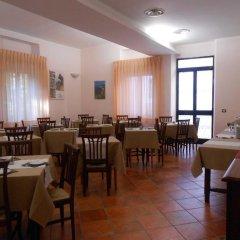 Отель Grande Albergo Gambarie Санто-Стефано-ин-Аспромонте питание