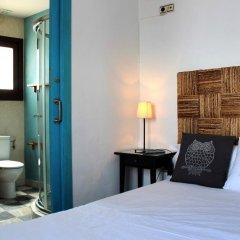 Отель Hostal Extramuros Испания, Кониль-де-ла-Фронтера - отзывы, цены и фото номеров - забронировать отель Hostal Extramuros онлайн комната для гостей фото 4