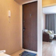 Гостиница MneNaSutki Leningradskiy prospect комната для гостей фото 2