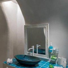 Отель Tramonto Secret Villas Греция, Остров Санторини - отзывы, цены и фото номеров - забронировать отель Tramonto Secret Villas онлайн удобства в номере фото 2