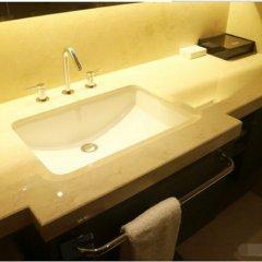Отель Guangzhou Crystal Orange Гуанчжоу ванная
